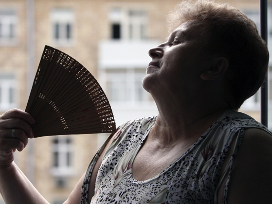 Жара и угроза задымления не повлияют на подачу электричества в Москве