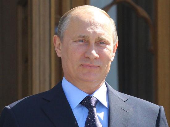 Владимир Путин дал добро на создание национальной платежной системы