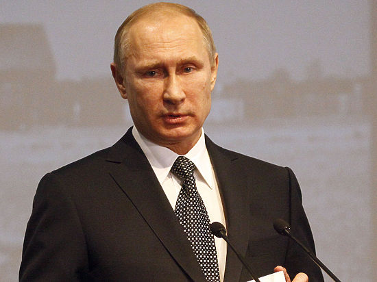 Путин опешил от речи Шмакова, пригрозившего правительству