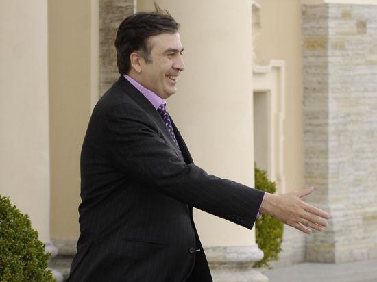 Миша в Бруклине: как Саакашвили живется в Америке