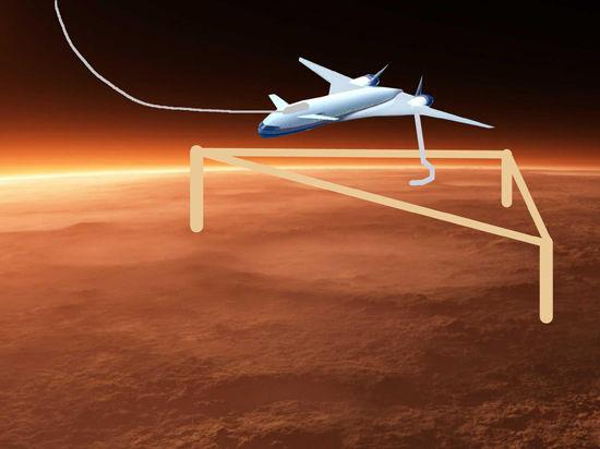 Лифт на Марс. Российские ученые придумали, как путешествовать в космосе по-новому