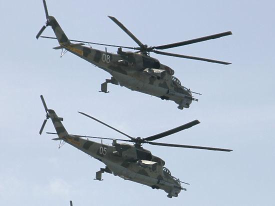 Посол Азербайджана в России Полад Бюльбюль-оглы прокомментировал ситуацию со сбитым в Нагорном Карабахе вертолетом