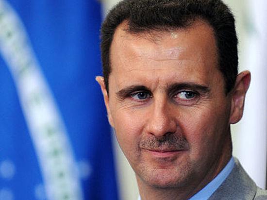 Победа Асада на выборах в Сирии: народ проголосовал за стабильность