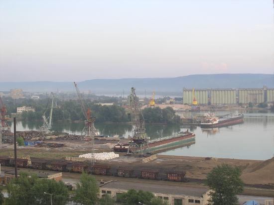 СМИ: еще одному городу - Тольятти - хотят вернуть прежнее название