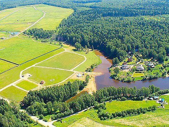 Выгодная покупка земельных участков в Московской области