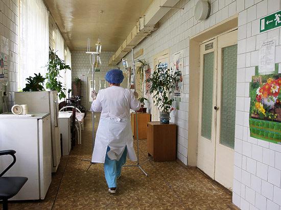 Случаев заражения в России смертельным вирусом Эбола не зафиксировано