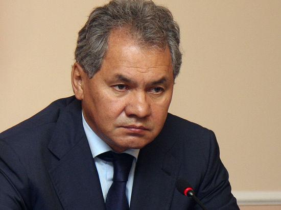 Шойгу: Россия усилит Черноморский флот, потратив десятки миллиардов