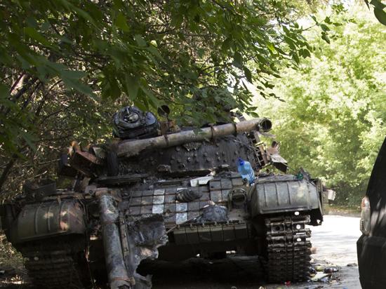 Станет ли Украина ядерной державой. «На Южмаше можно сделать ракету-носитель»