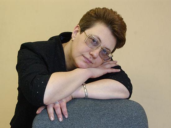 Журналист «МК» Ольга Богуславская срочно нуждается в помощи
