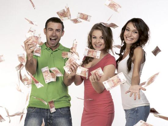 Жаркая пора в государственных лотереях!