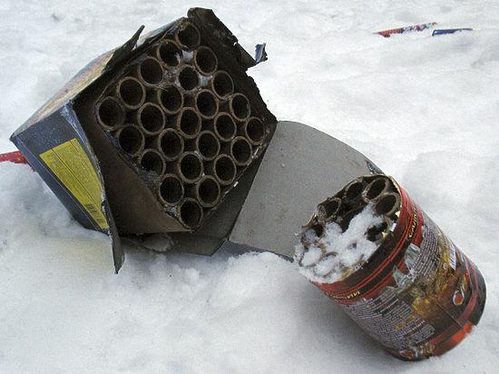 Новая жертва пиротехники: врачи четыре дня боролись за жизнь москвича