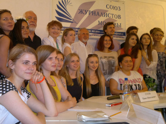 Союзы молодых и матерых журналистов объединились