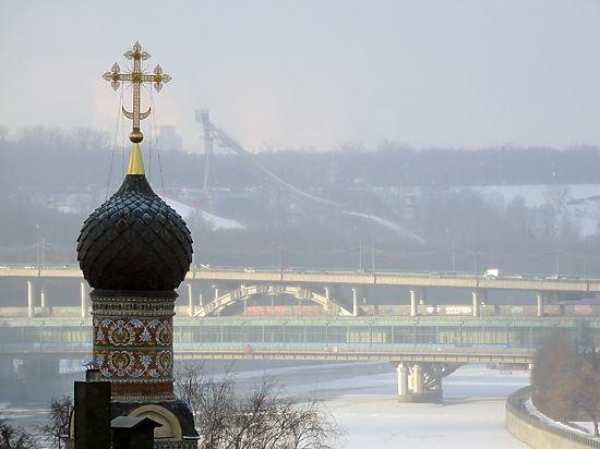 Глазьев и Малофеев предложили объединить церковь с государством