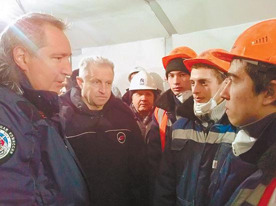 Организаторов забастовки на космодроме «Восточный» уволили после выплаты зарплаты
