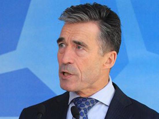 Генсек НАТО: Мы по-прежнему рассматриваем Крым как часть Украины