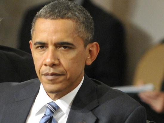 Обама уговаривает американских бизнесменов бойкотировать Петербургский форум