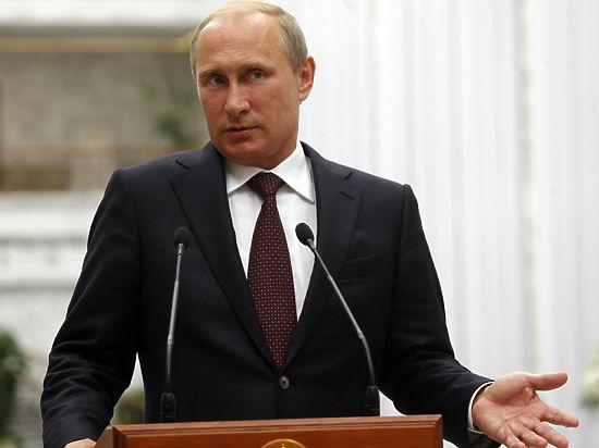 Нас бьют, а он крепчает: загадка роста путинского рейтинга