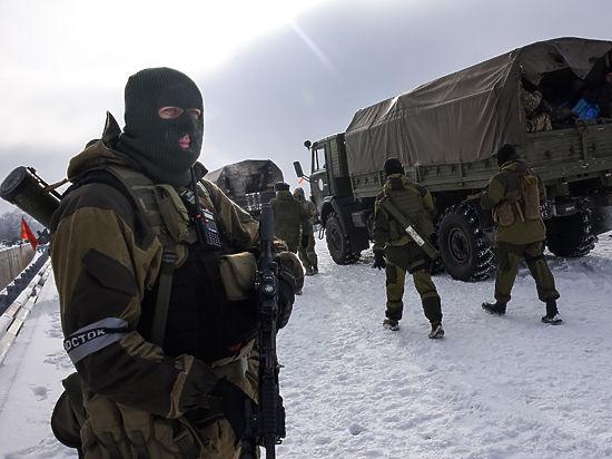 Дебальцево станет новым кошмаром Киева: до окружения совсем немного