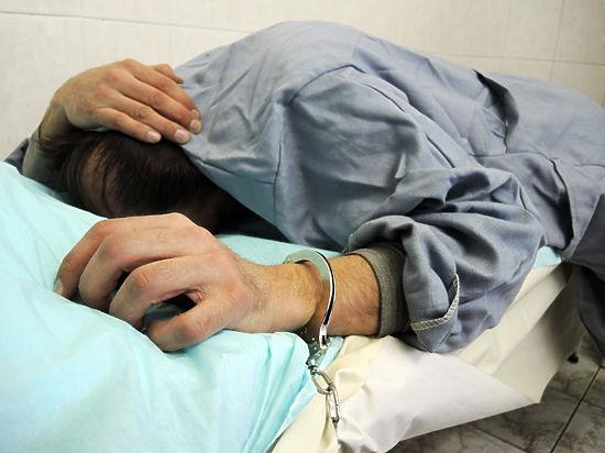Все больше осужденных выбирают лечение вместо наказания