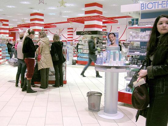 Беззалоговые кредиты исчезают из магазинов