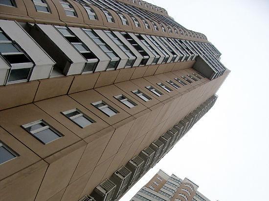 Валютную ипотеку пересчитают  по курсу 39,66 рубля за доллар