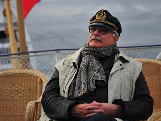 Никита Михалков нанесет «Солнечный удар» по Женеве