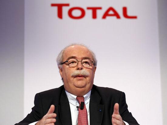 Кому на руку смерть главы Total Кристофа де Маржери
