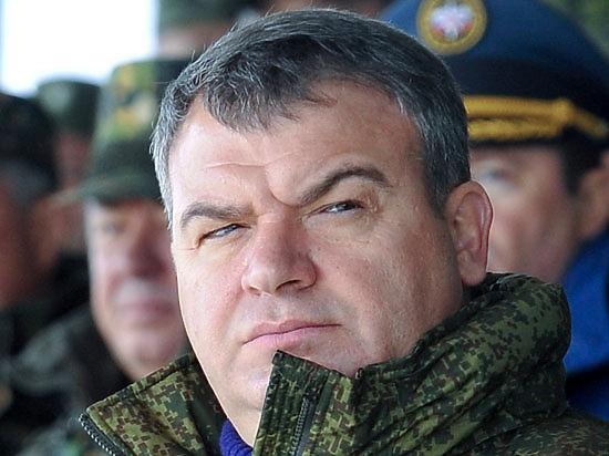 Интрига сохраняется: Допрос Сердюкова по делу Васильевой перенесен на неопределённый срок