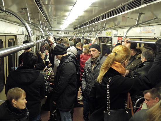 Участок Сокольнической линии метро закроется для присоединения новых станций