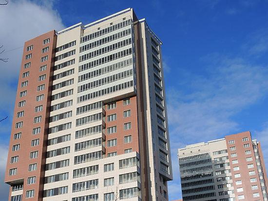 Покупка квартиры в ближайшие годы большинству россиян не грозит