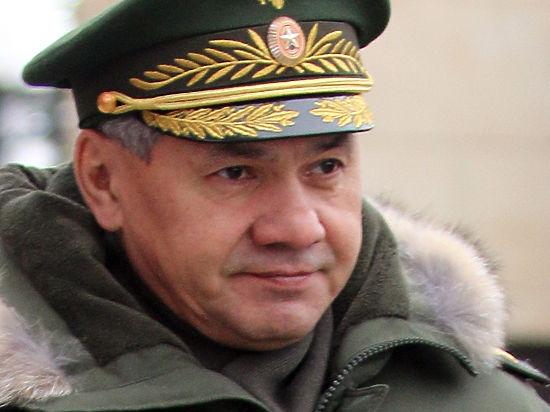 Что сделал Сергей Шойгу за год работы на посту министра