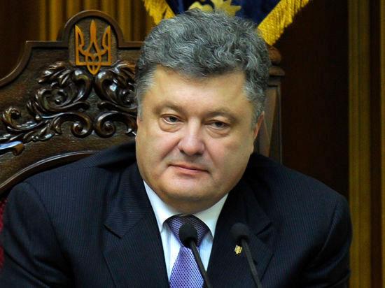 Подписав соглашение с ЕС, Порошенко пошел по пути Януковича