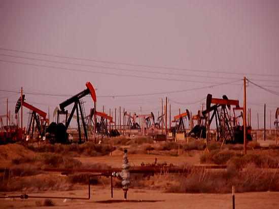 По прогнозам, стоимость нефти может упасть до $39