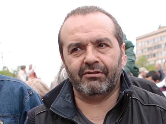 Виктор Шендерович опроверг слухи о нападении на него