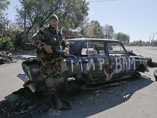 Депутаты Госдумы хотят снова разрешить Путину ввод войск на Украину