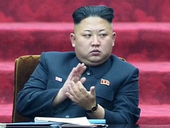 Ким Чен Ын стал заложником французского врача