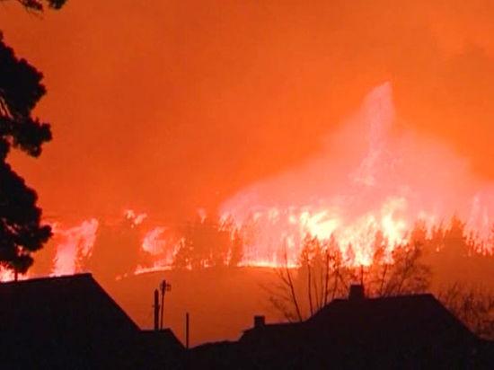 При взрывах на складах в Забайкалье погибли 11 человек