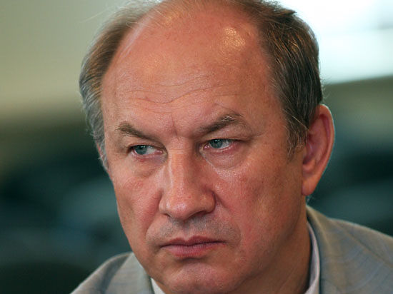 Коммунист Рашкин предложил промыть мозги антироссийским звёздам: