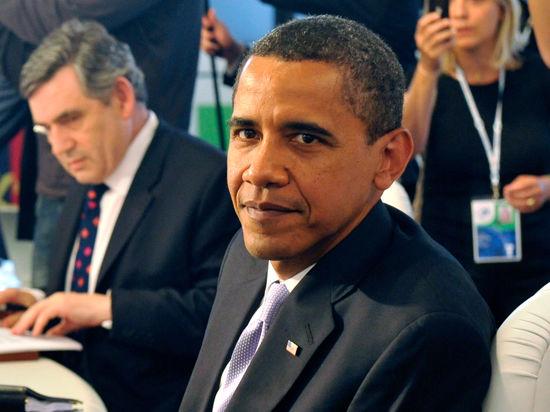 США ввели металлургические санкции против России