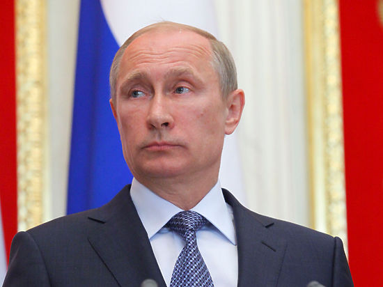 Вместо анархистов: в Екатеринбурге хотят назвать улицу в честь Путина