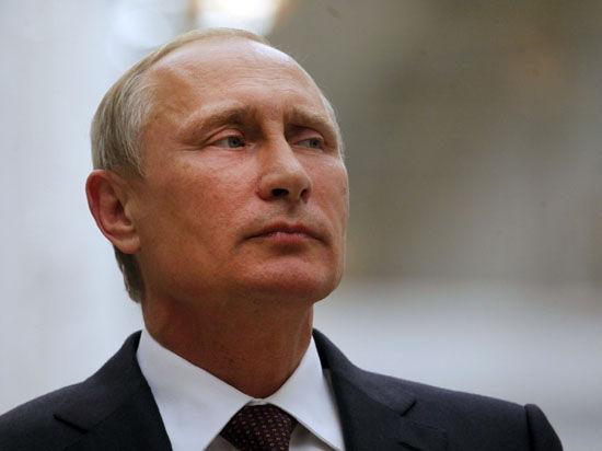 Бог ли Путин?