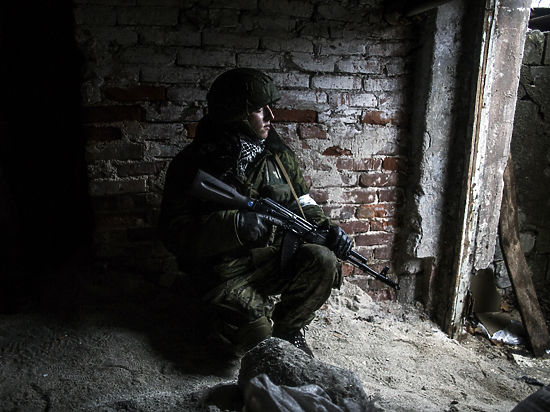 Где украинские политики прячут детей от армии?