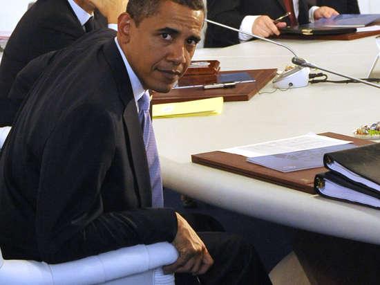 Бараку Обаме грозит «импичмент-лайт» со стороны республиканского большинства в Конгрессе