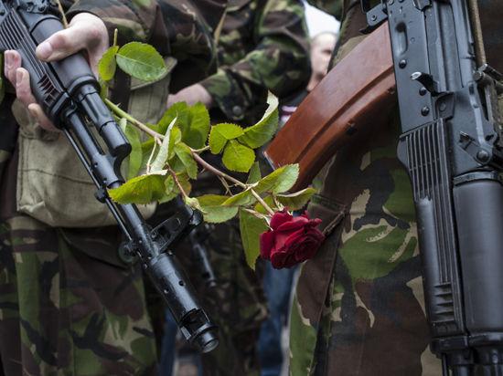 Восток Украины: перемирие сорвалось, переговоры продолжаются