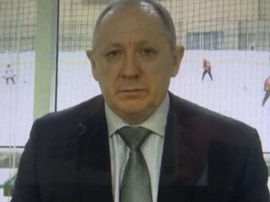 Арестован уже пятый руководитель  в системе органов внутренних дел