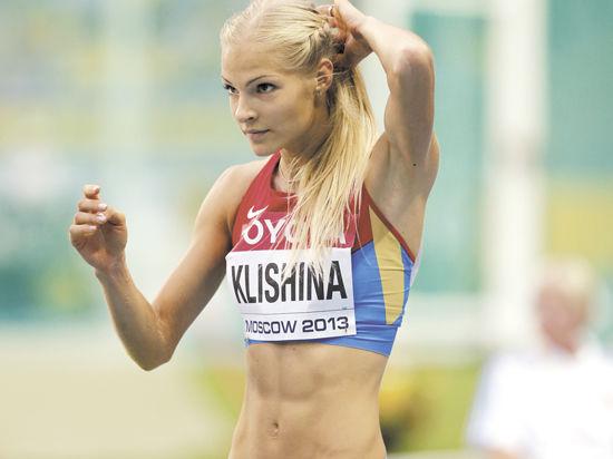 Дарья Клишина снялась обнаженной. Бесплатные фото и видео на Starsru.ru