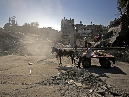 Война в секторе Газа отозвалась в Европе антиизраильскими митингами и погромами