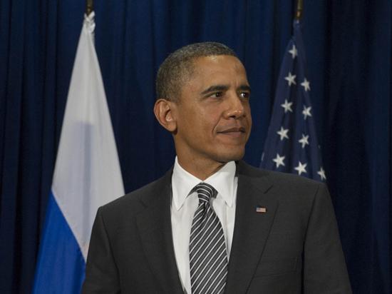 Во всем виноваты русские:  Обама рассказал о новых санкциях в отношении РФ, сбитом Боинге и возможности новой «холодной войны»