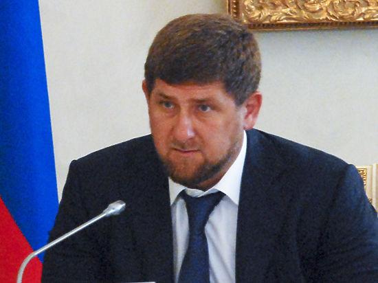 Кадыров: команда Путина правильно не реагировала на тявканье дворняжек