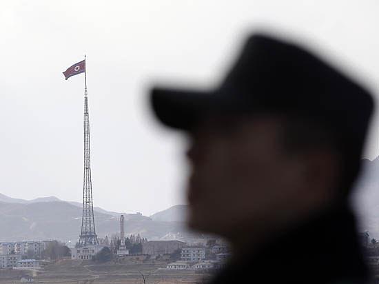 Северная Корея бойкотирует заседание Совбеза ООН, посвященное правам человека в стране